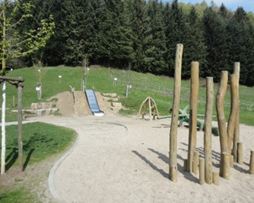 GEO-Park Felsenmeer