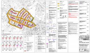 Bebauungsplan mit integrierter Gestaltungssatzung