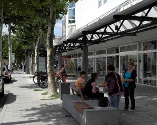 Stadtumbau Langen